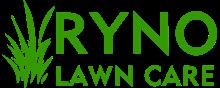 logo Ryno Lawn Care